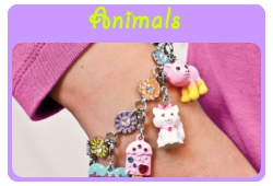 Animals, Insects and Other Creatures