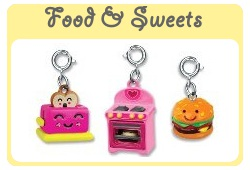 Sweet Treats, Foods and other Goodies