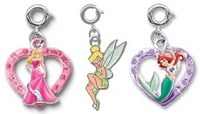 Disney Princess Charms