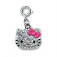 Charm It! Hello Kitty Bling Charm
